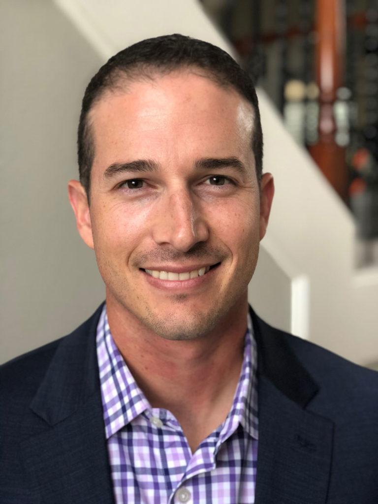 Sean Baumann